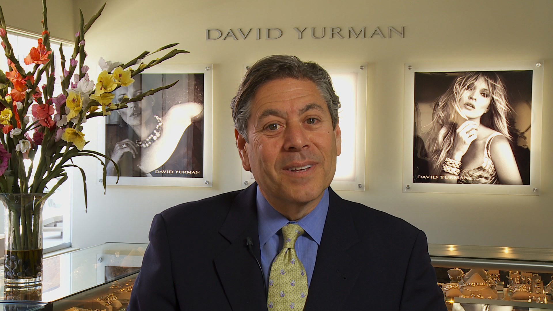 Gem of the Week : David Yurman