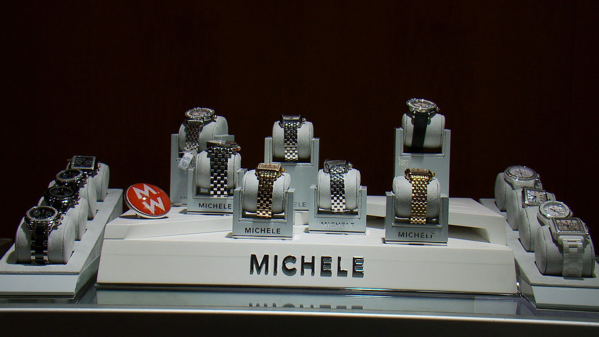 Gem of the Week : Michele Watches