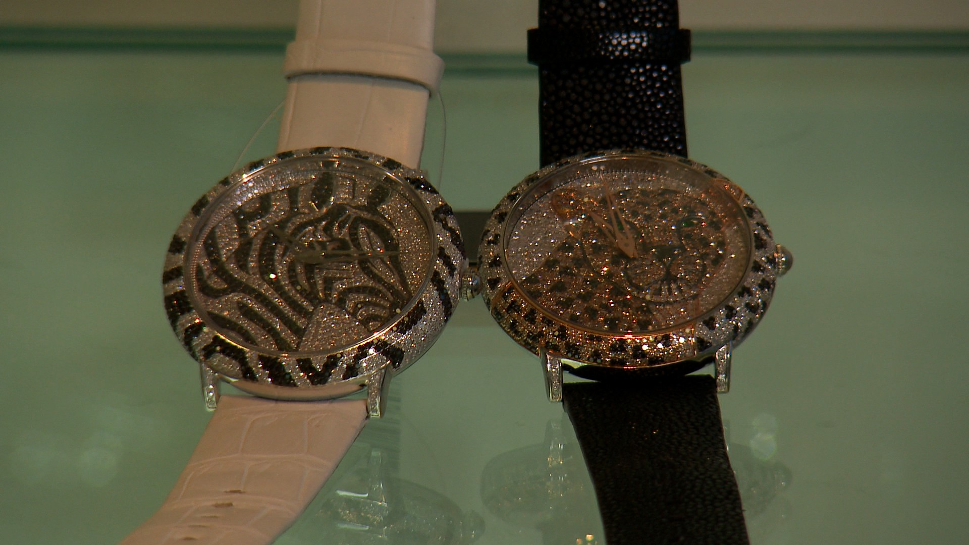 Gem of the Week : Trendsetting Timepieces
